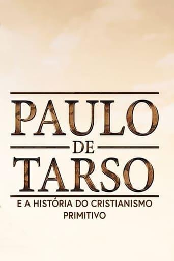 Paulo de Tarso e A História do Cristianismo Primitivo - Poster