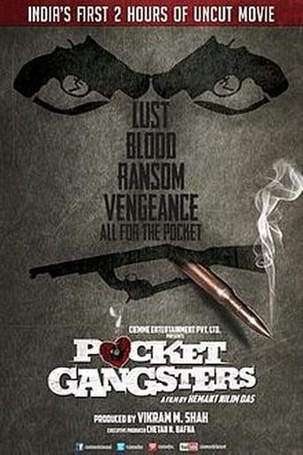 Poster of Pocket Gangsters