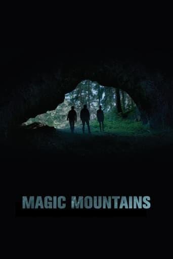 Poster Magic Mountains