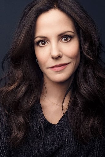 Image of Mary-Louise Parker