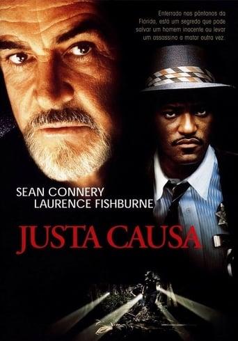 Justa Causa - Poster