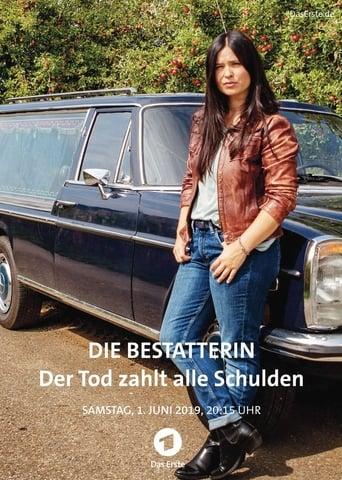 Watch Die Bestatterin - Der Tod zahlt alle Schulden Online Free Putlocker