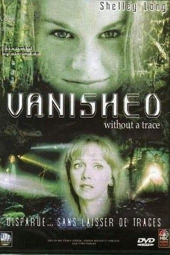 Poster of Vanished Without a Trace