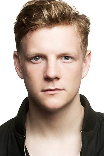 Image of Patrick Gibson