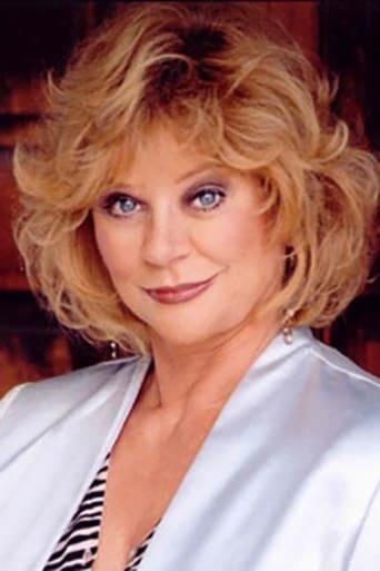 Jeanette O'Connor