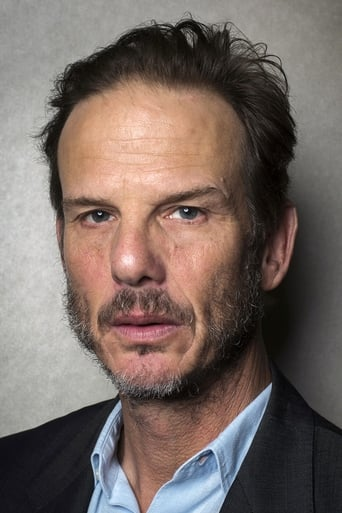 Image of Peter Berg