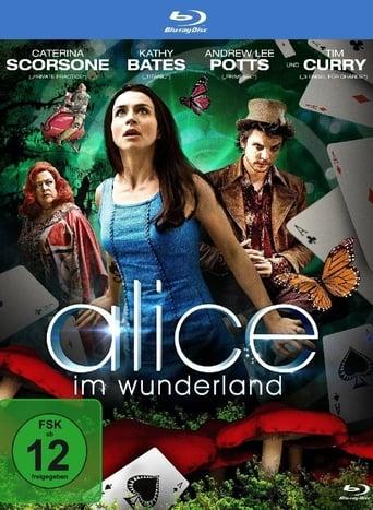 Alice im Wunderland (2009)