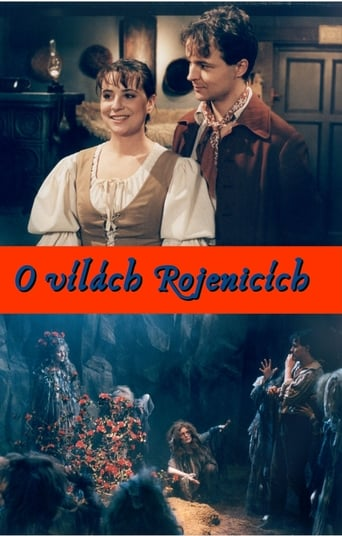 Watch O vílách Rojenicích full movie online 1337x