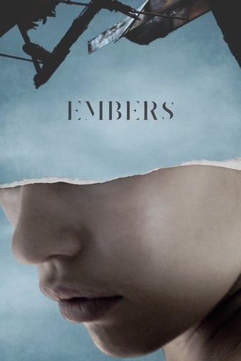 Poster of Embers
