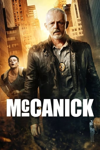 Poster of McCanick