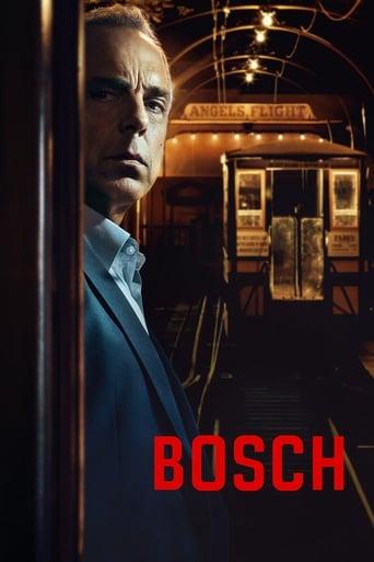 Poster of Bosch fragman