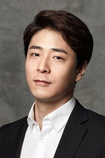 Image of Hong Woo-jin