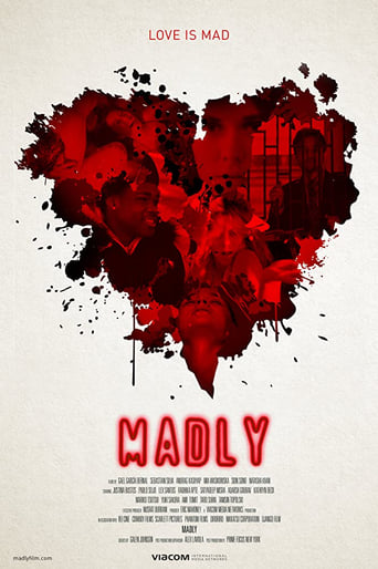 Poster of Madly