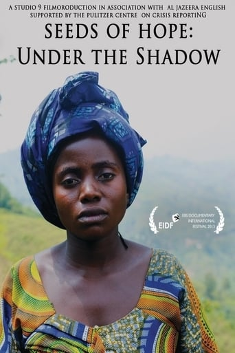 Under the Shadow: Seeds of Hope
