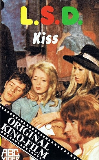 Kisss..... Movie Poster
