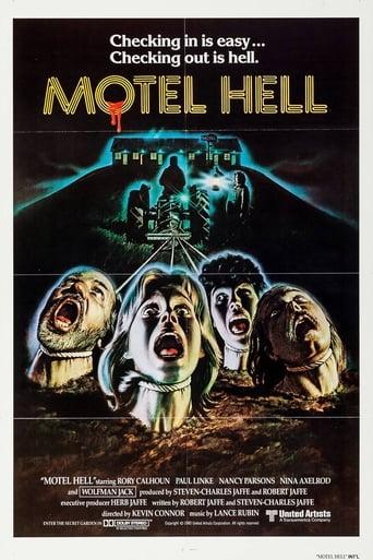 Watch Motel Hell Free Movie Online