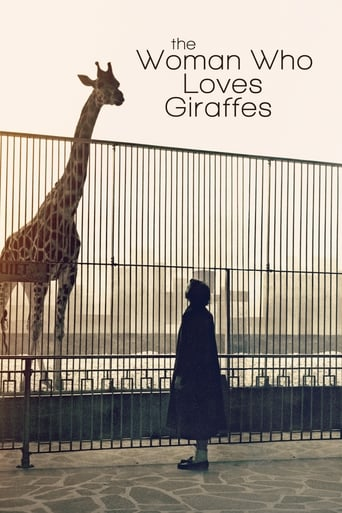 Poster of The Woman Who Loves Giraffes