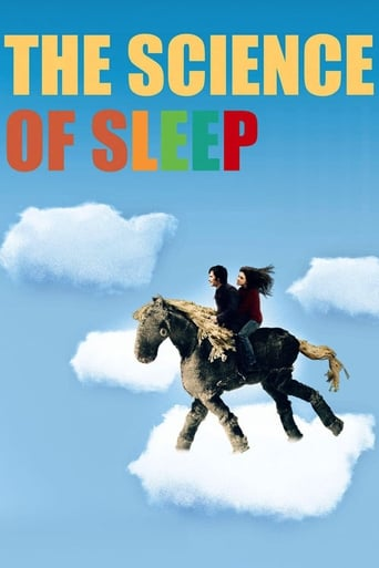 Watch The Science of Sleep Online