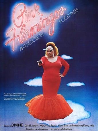 'Pink Flamingos (1972)
