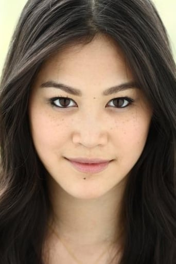 Dianne Doan in Descendants 2