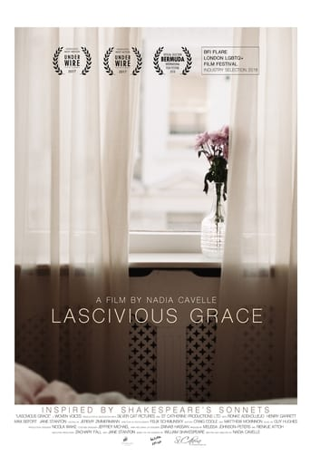 Poster of Lascivious Grace