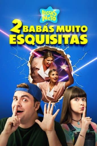 Luccas Neto em: Duas Babás Muito Esquisitas Torrent (2021) Nacional WEB-DL 1080p FULL HD – Download