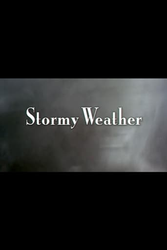 Poster of Stormy Weather: The Music of Harold Arlen