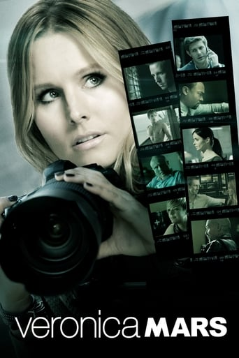 Veronica Mars 2014 - Dual Áudio / Dublado BluRay 1080p