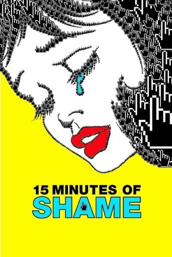 Poster 15 Minutes of Shame