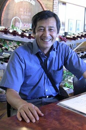 Image of Satoshi Okita