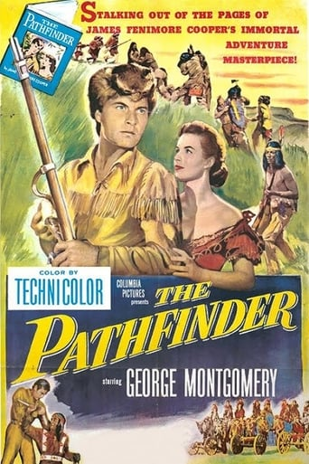 The Pathfinder Movie Poster