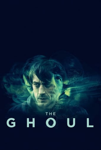 Watch The Ghoul Free Online Solarmovies