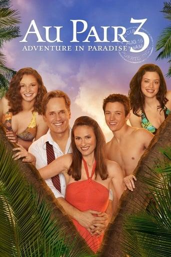 Poster of Au Pair 3: Adventure in Paradise