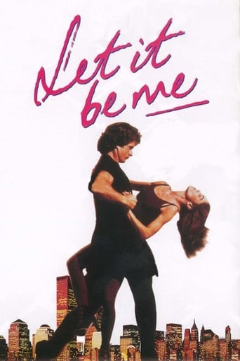 Poster of Let It Be Me