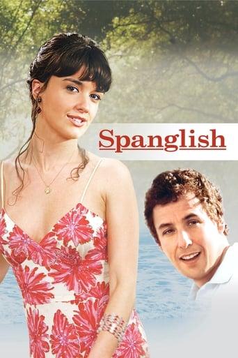 Poster of Spanglish