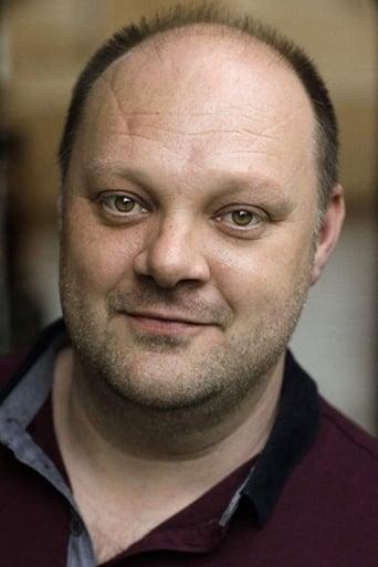 Image of Daniel Fearn