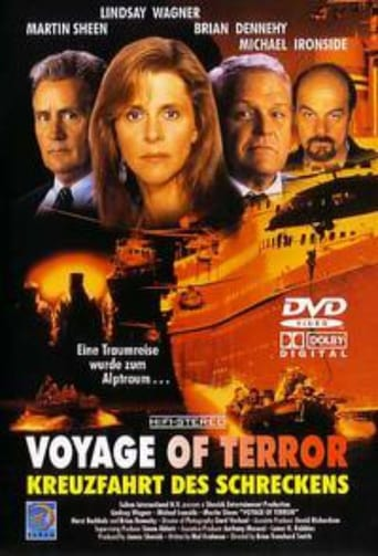 Poster of Voyage of Terror