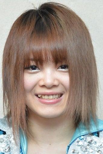 Image of Mayu Iwatani