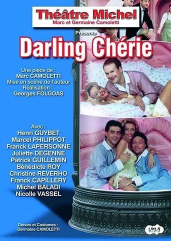 Poster of Darling Chéri