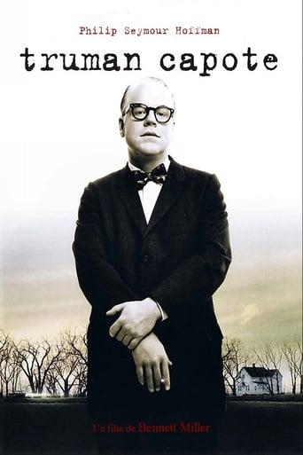 Poster of Truman Capote
