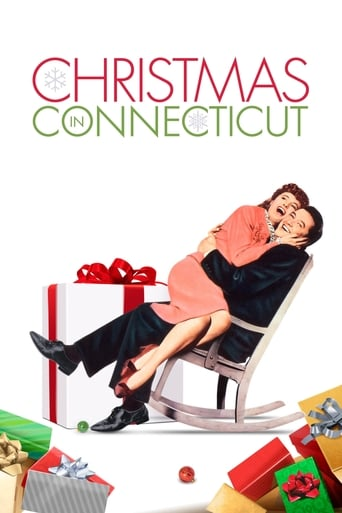 Christmas in Connecticut image