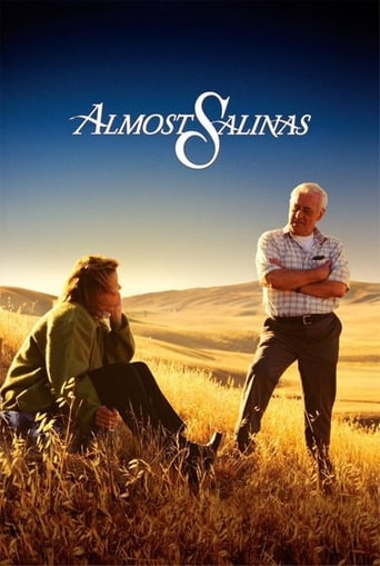 Poster of Almost Salinas