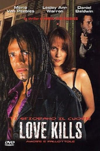 Poster of Love Kills