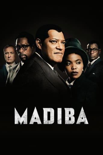 Poster of Madiba