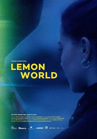 Poster of Lemon World