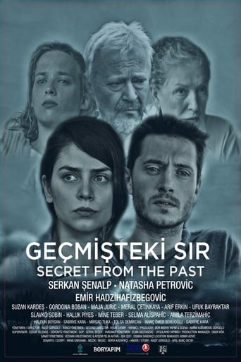 Poster of Secrets from the Past