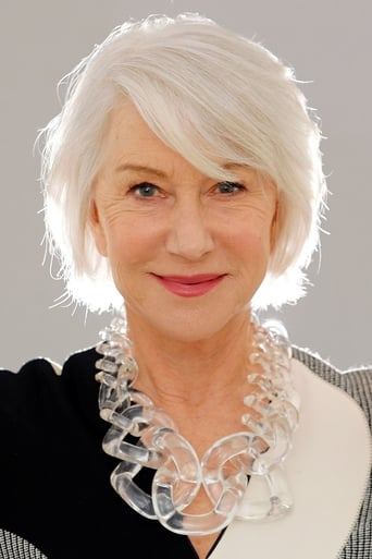 Image of Helen Mirren