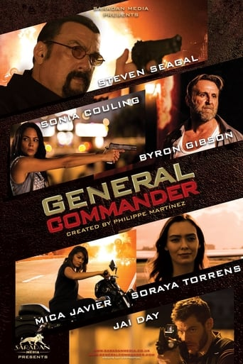 Watch General Commander Online Free in HD