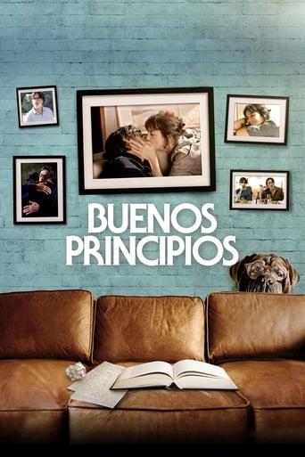 Poster of Buenos principios