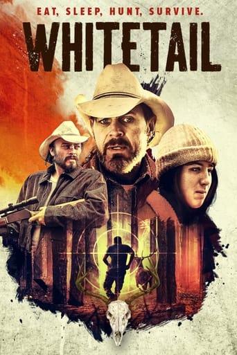 Poster Whitetail